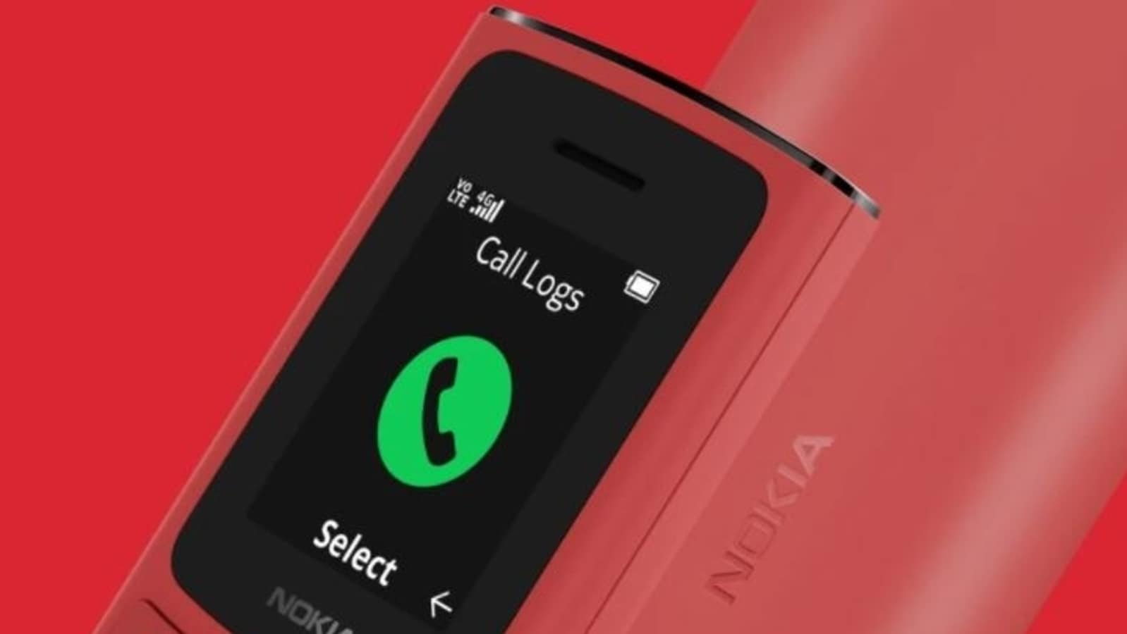 Here are the Nokia 110 4G, Nokia 104 4G phones!  Check inside the price and specifications