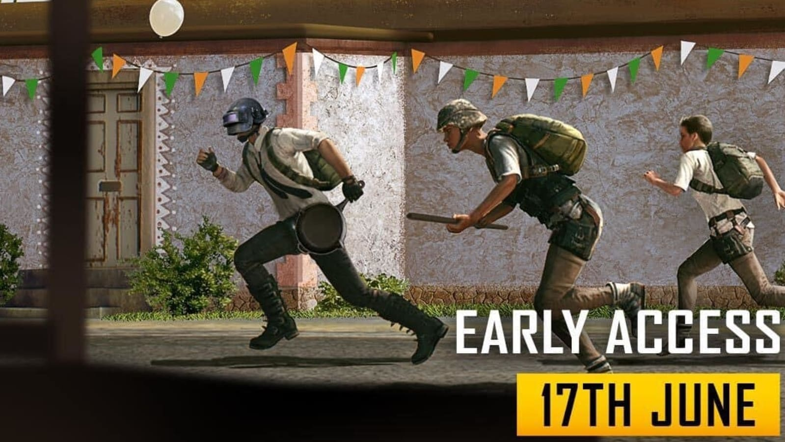 Battlegrounds Mobile India: From installation to the problem of downloading PUBG comparisons, find out everything in 6 points
