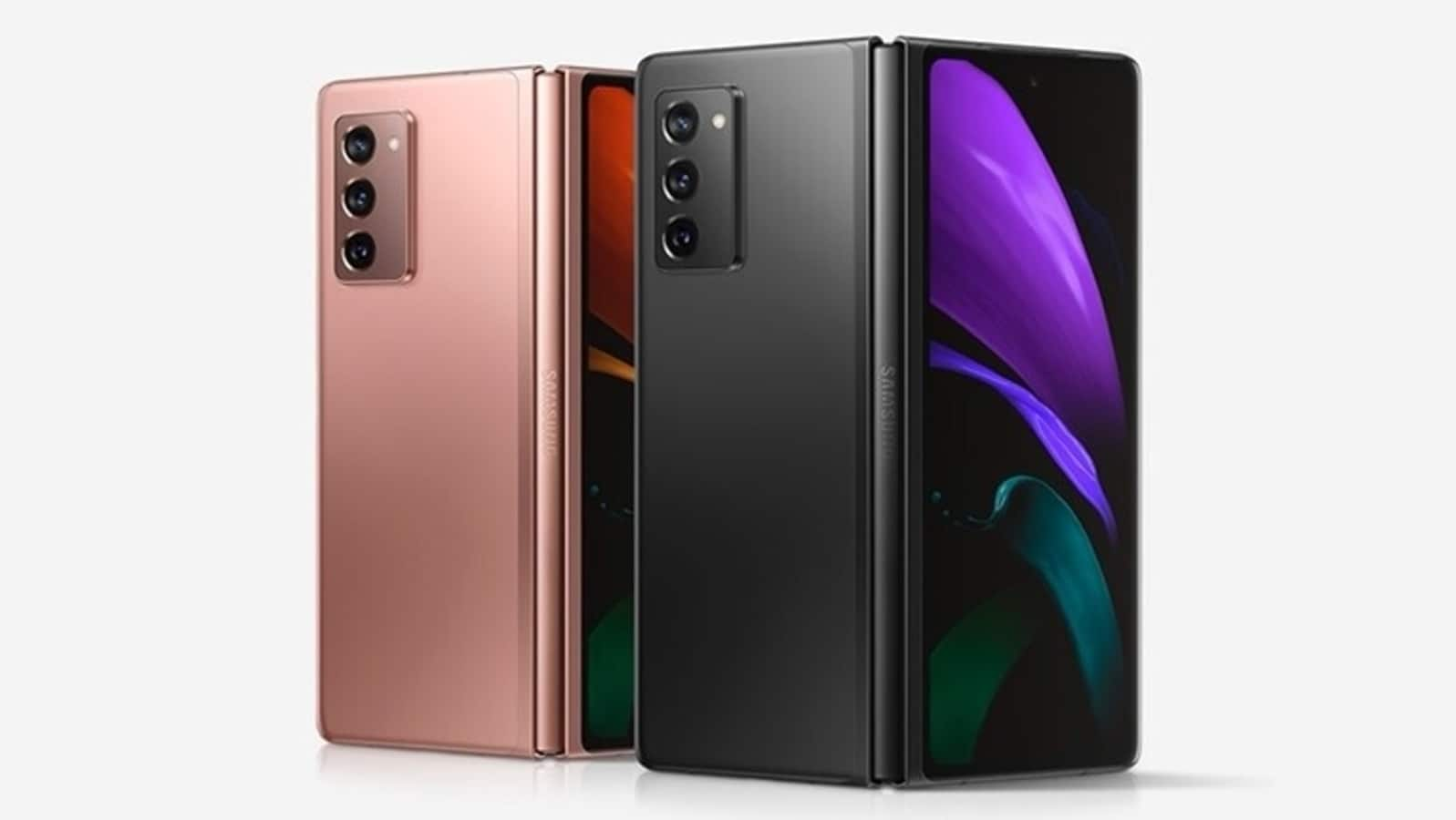 Incoming Samsung Galaxy Z Fold 3?  Samsung may have quietly canceled the Galaxy Z Fold 2
