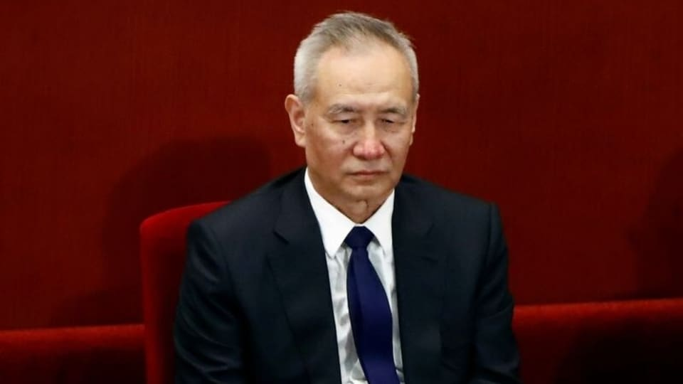 Chinese Vice Premier Liu He has headed China's technology reform since at least 2018 while his position within leader Xi Jinping's inner circle — he has been chief negotiator in US-China trade talks —ensures his recommendations get heard.