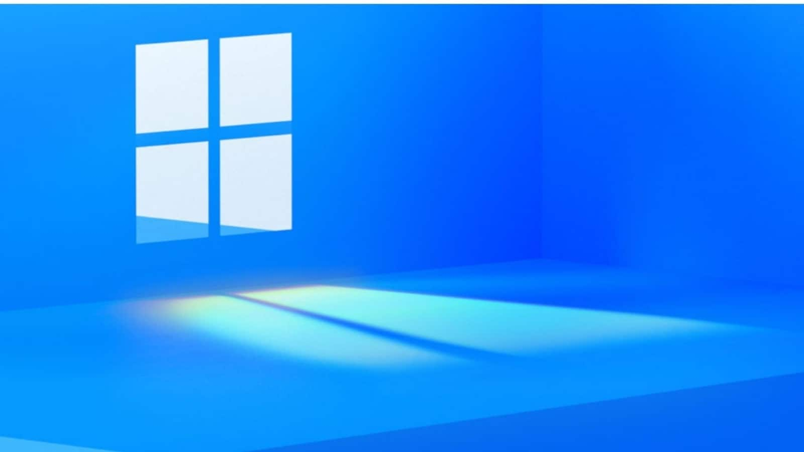 Microsoft Windows 11 live broadcast, launch, release date, design changes and much more