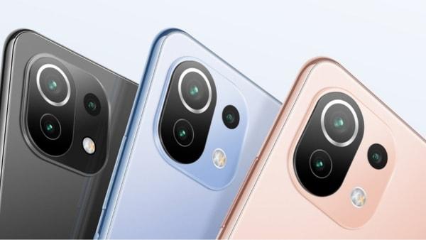 Mi 11 Lite launch date and price in India (Xiaomi)
