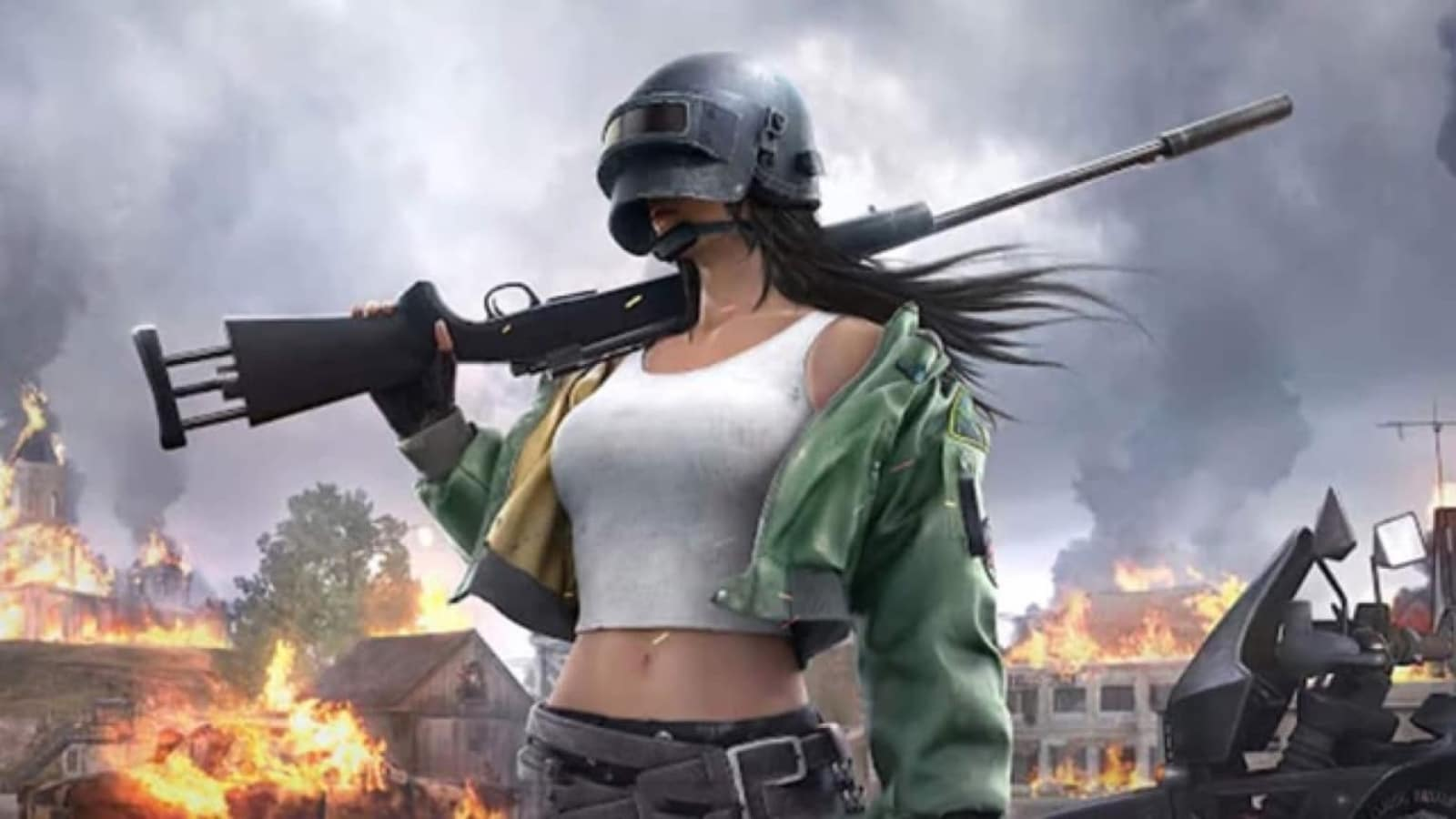 Battlegrounds Mobile India has resolved the issue of data sharing with China Servers