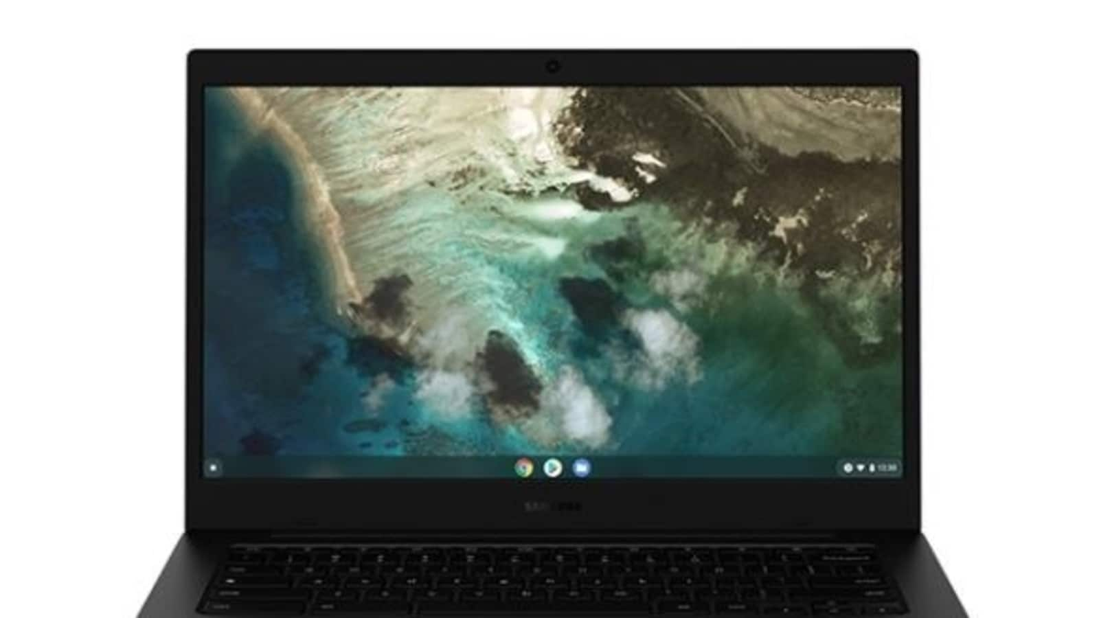 Laptop for people!  The Samsung Galaxy Chromebook Go was launched;  price of specifications, know everything here