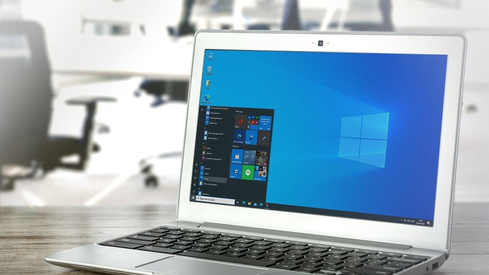 Windows 10 update finally fixes taskbar visual problems, fixes bugs that slowed down games