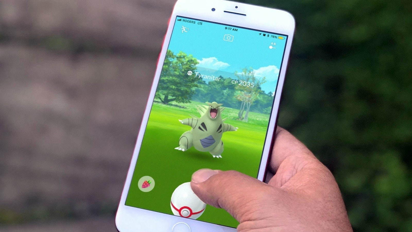 Things are changing in the Pokemon Go game to continue with the Pandemic again