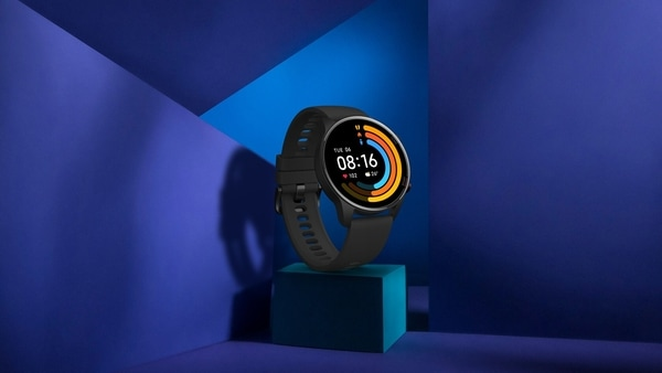 The new Mi Watch Revolve Active is priced at <span class='webrupee'>₹</span>9,999 in India and comes in three colour options.