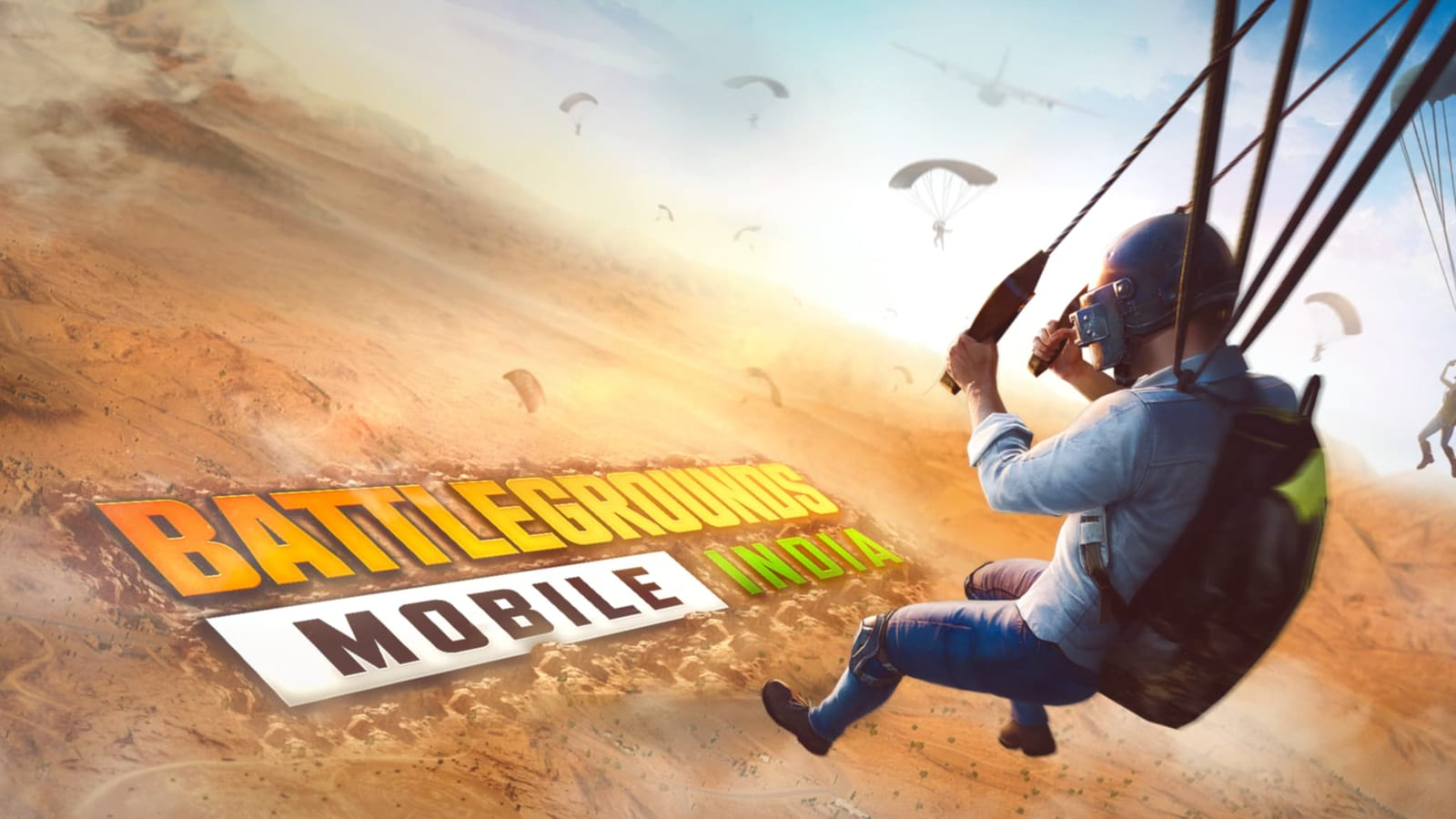 Now, Battlegrounds Mobile India has a problem;  Here's how to apply the patch to the new PUBG Mobile India avatar