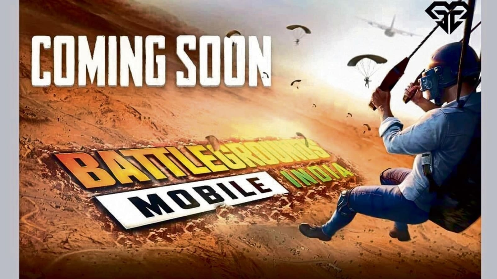The new PUBG Mobile India avatar is causing concern, forcing the company to act