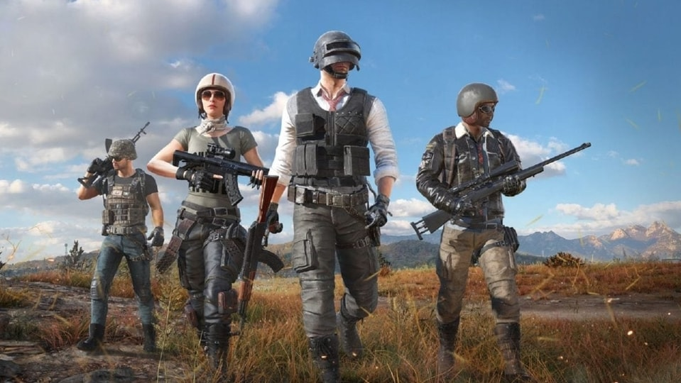 Battlegrounds Mobile India was recently rolled out to some users as part of a public beta.