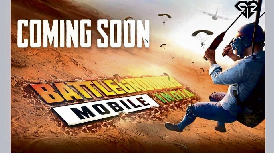 PUBG Mobile is being re-launched in India as Battlegrounds Mobile India.