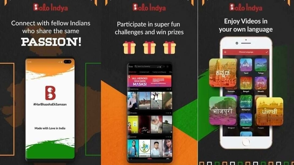 Google Play Store moved to remove Bolo Indya due to a copyright infringement complaint filed by a music company, Super Cassettes Industries Pvt Ltd, also known as T-Series.