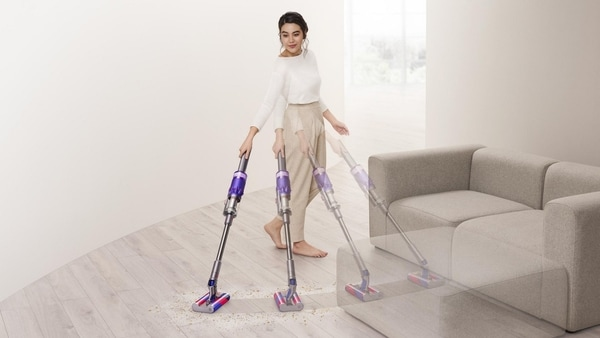 The Dyson Omni-glide is priced at  <span class='webrupee'>₹</span>34,900 and can be bought online from the Dyson website and from the Dyson stores.