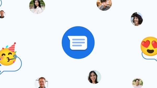 Google Messages features for Indian users