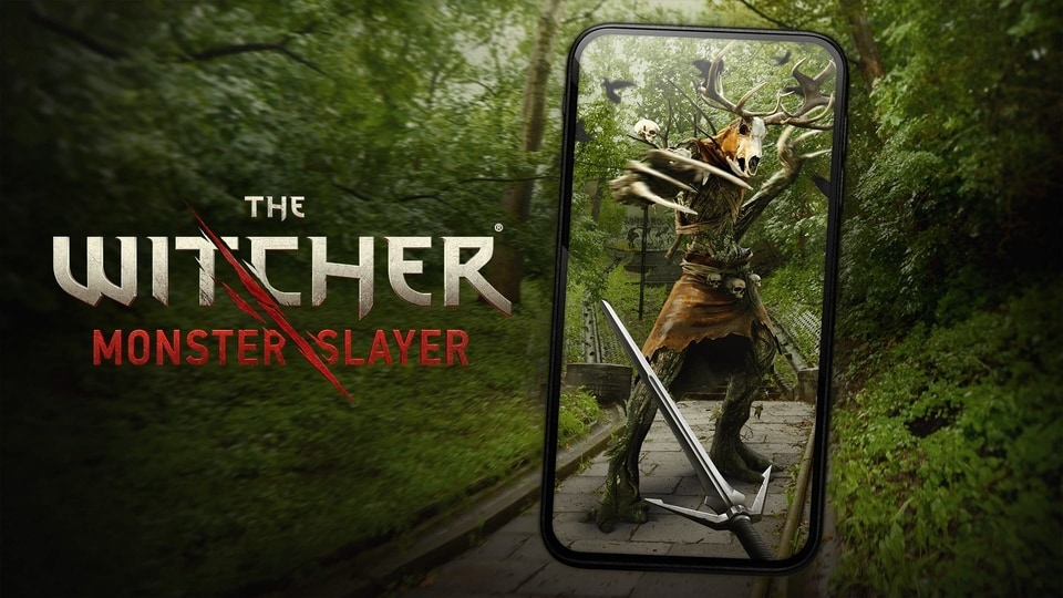 The Witcher: Monster Slayer game will be released on July 21