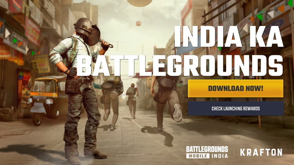 PUBG Mobile India has recovered magnificently in its new avatar as Battlegrounds Mobile India after government had slapped a ban on it citing threat to national security as can be seen from rapidly rising downloads on Google Play Store.