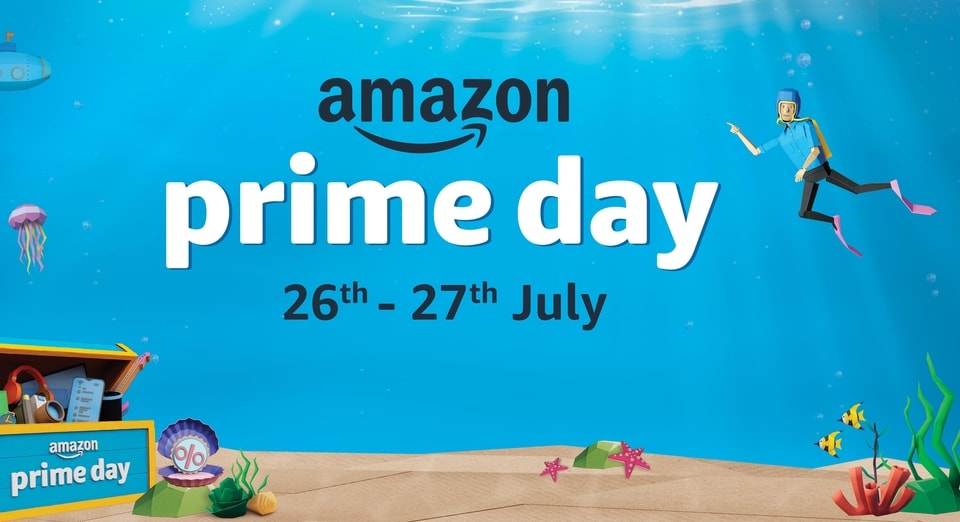 Amazon Prime Day 2021: The e-retailer revealed that the Amazon Prime Day sale will be held between July 26 and July 27, 2021.