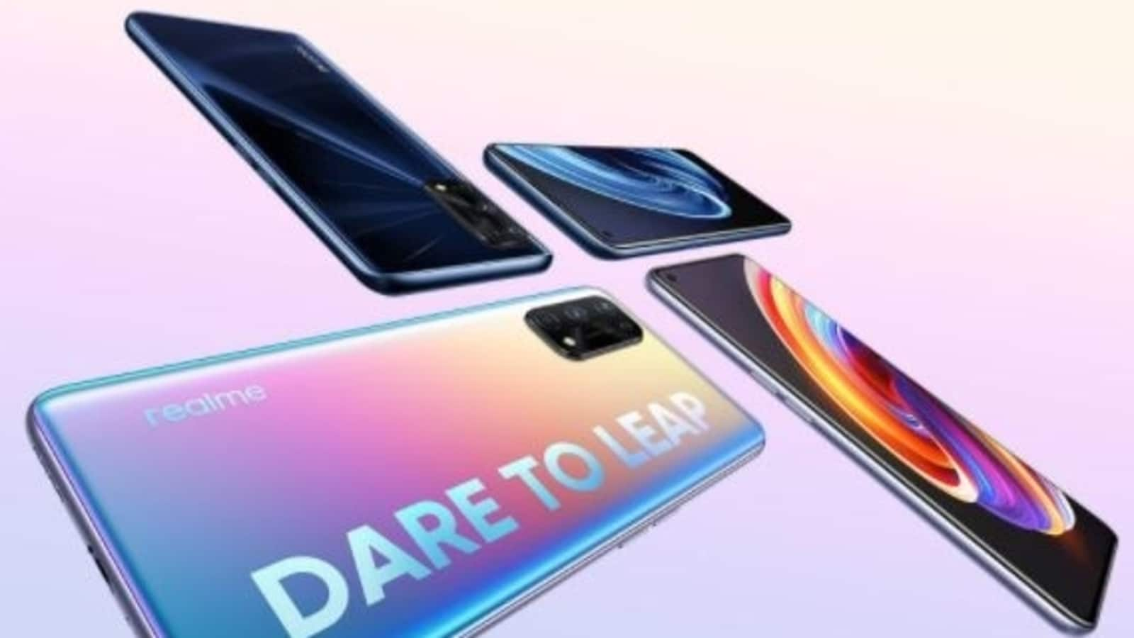 In flipkart electronic sales, the price of the Realme X3 SZ has been reduced by € 6,000, the Realme 7 Pro by € 4,000;  look at the rest