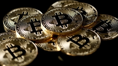 Bitcoin wallets can be stored offline or online at cryptocurrency exchanges, venues where bitcoin can be bought and sold for traditional currencies or other virtual coins.