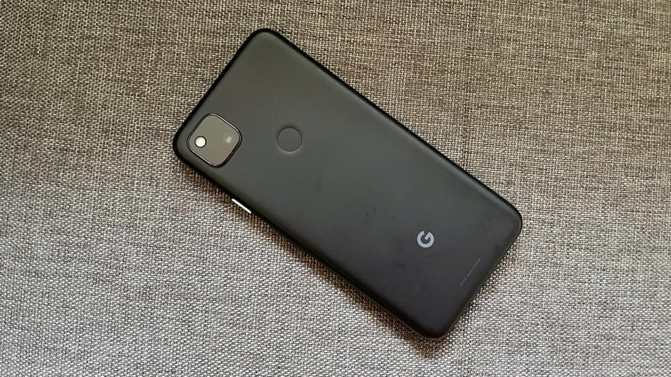 The Google Pixel 5a is expected to look quite like the Pixel 4a that was launched last year.