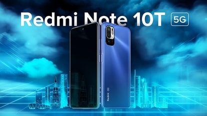 Xiaomi Redmi Note 10T 5G launch date in India has been revealed; know the expected price, specifications and more