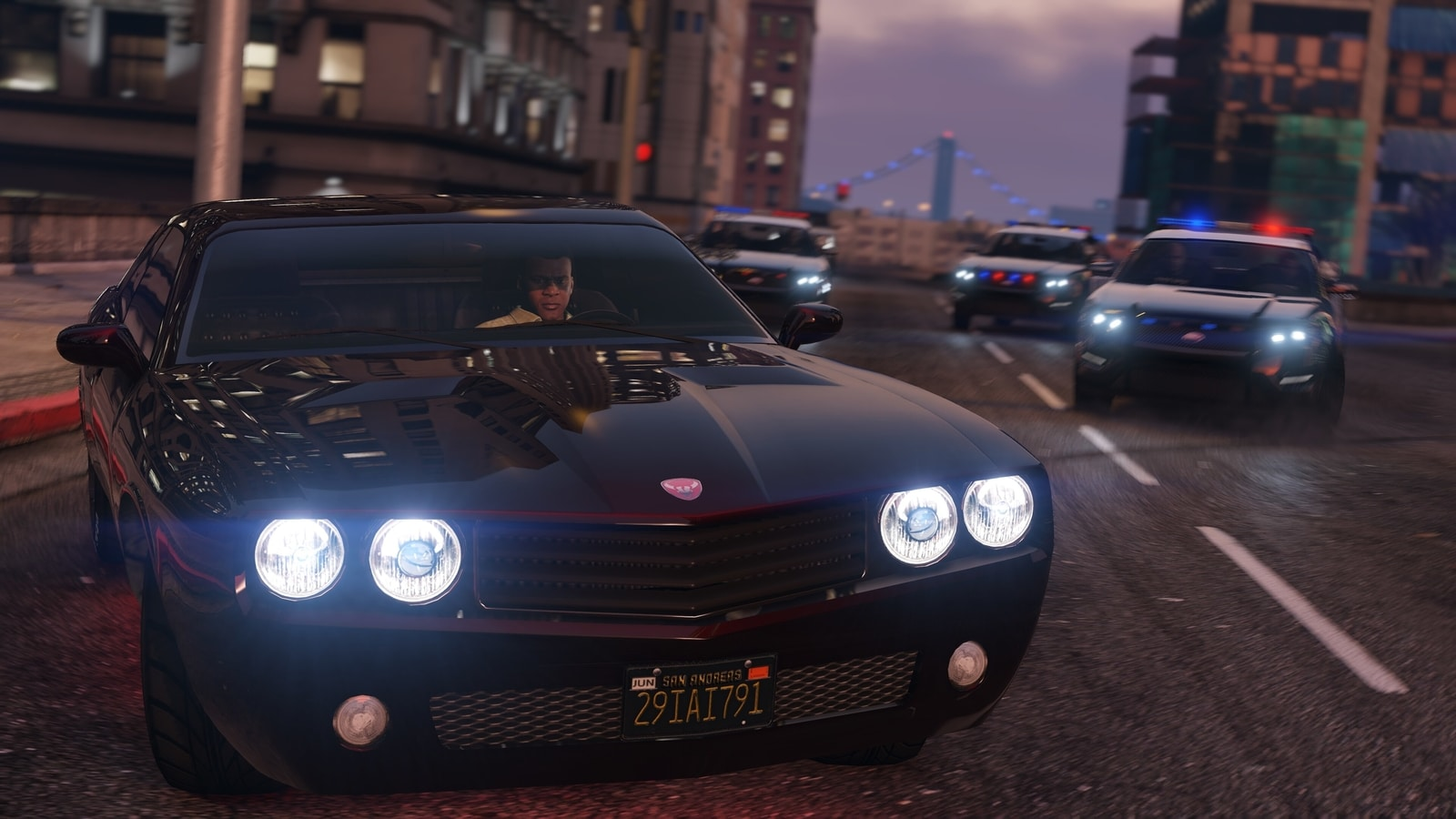 """Grand Theft Auto 6: GTA 6's new """"Screenshots"""" leaks appear online;  why they are probably fake"""