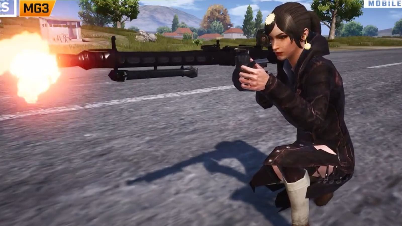 Battlegrounds Mobile India July Update: Here are the new weapons you are receiving
