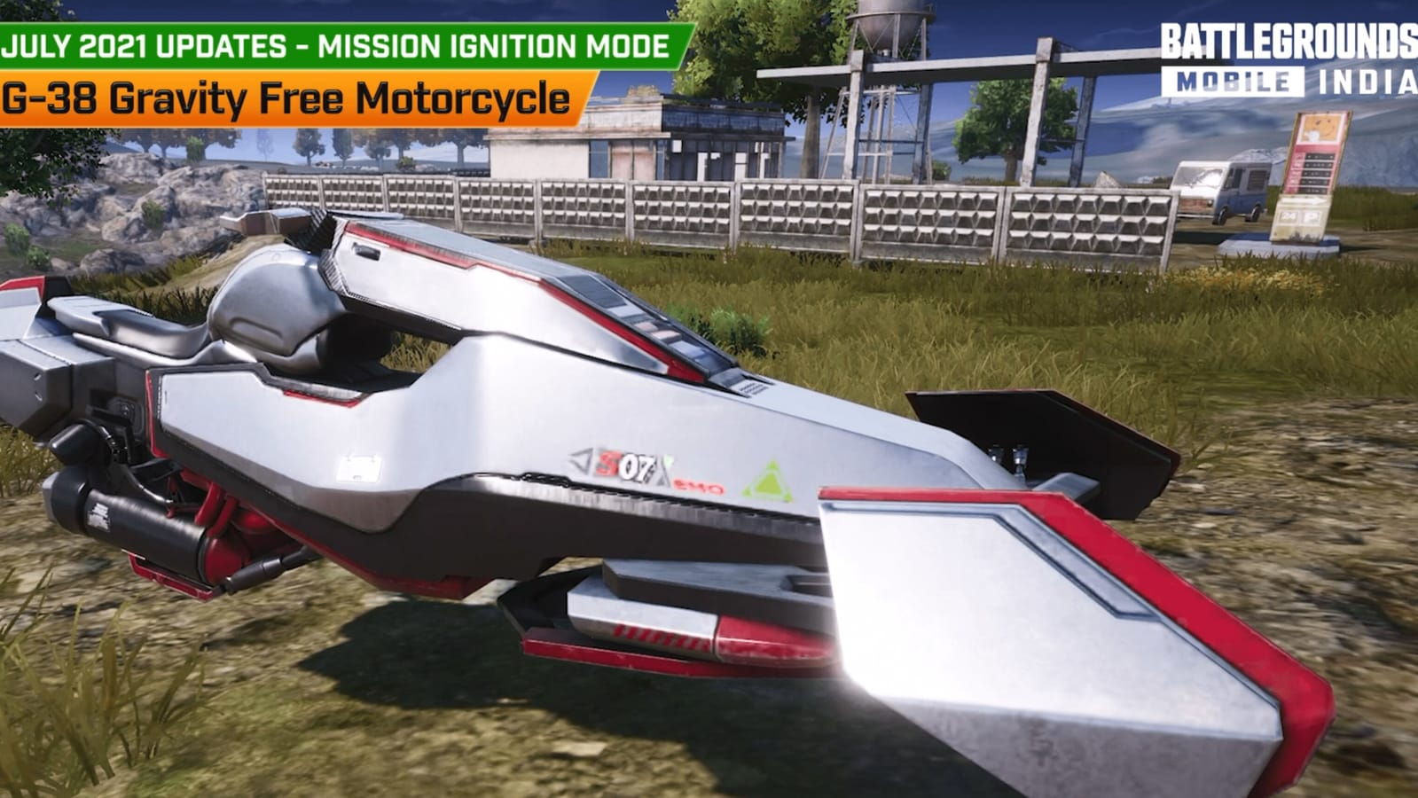Battlegrounds Mobile India adds Ignition Mode, Tesla Gigafactory, a huge armament;  New BGMI update, 1.5.0