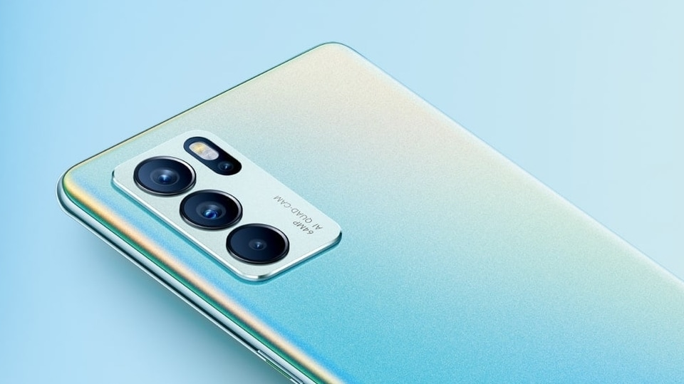 Oppo Reno 6 Pro 5G, Reno 6 5G smartphones have been launched and here below we provide all the info you need to know.