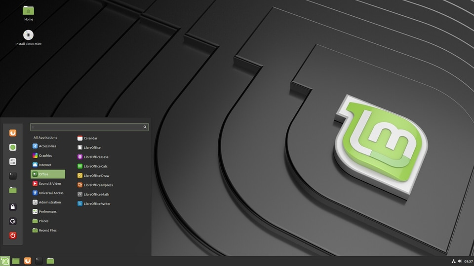 New features are coming to your desktop distro.