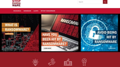 The launch of this new website and the $10 million reward come on the heels of a ransomware attack earlier this year against the Colonial Pipeline Co. that led to widespread shortages at gas stations along the East Coast of the United States.