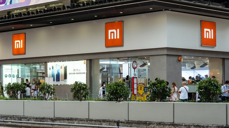 The average selling price of Xiaomi phones is about 40% to 75% cheaper compared with Samsung and Apple respectively.