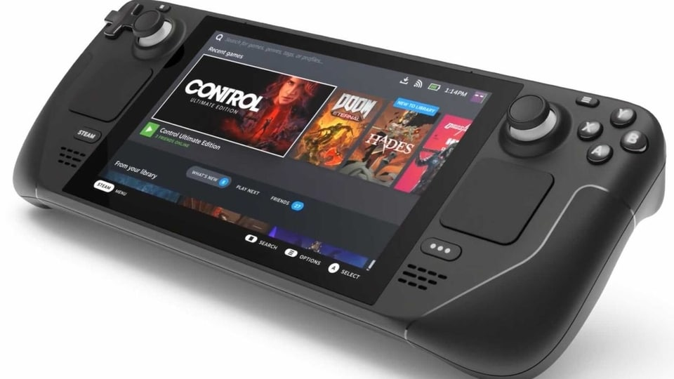 While all the three variants of the Steam Deck come with a carrying case for the device, the 256GB and the 512GB model come with some extra perks.