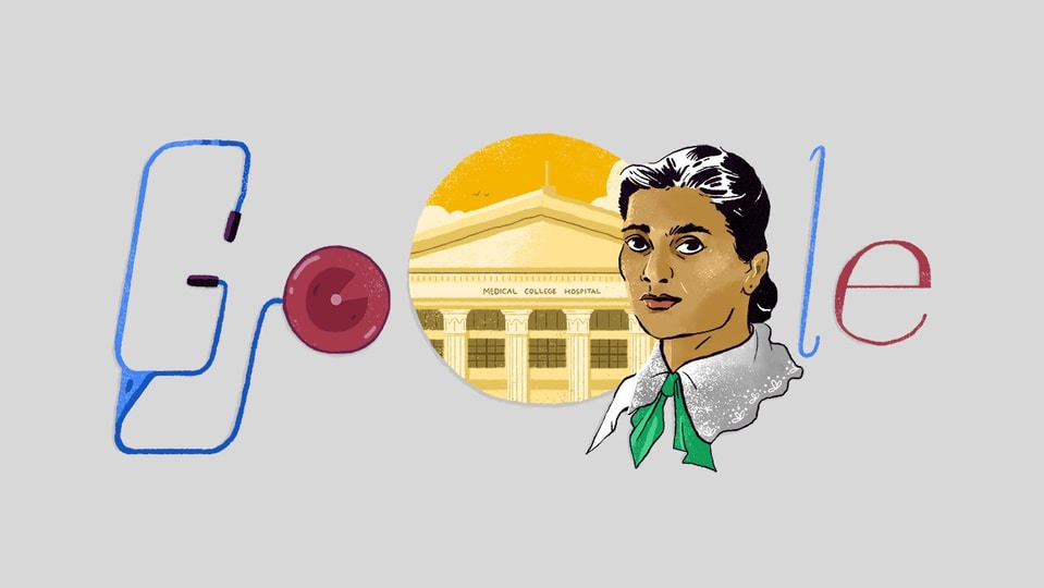 Not just India, Kadambini Ganguly was the first practising woman doctor in south Asia.