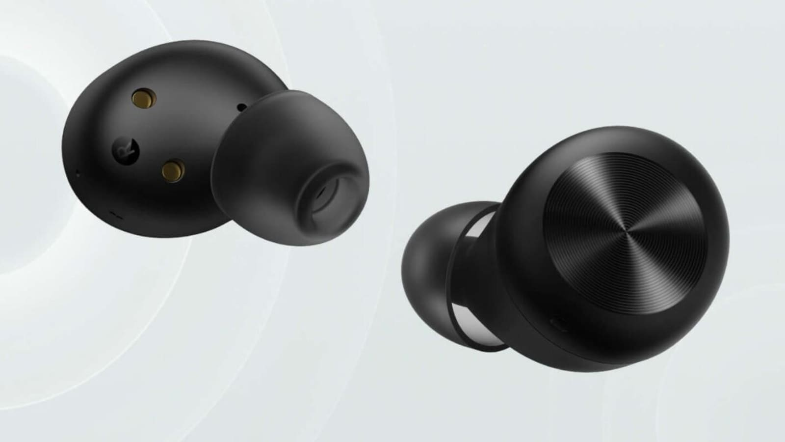 Aupa!  Realme Dizo headphones with just Flipkart's Re 1;  do it to get it first