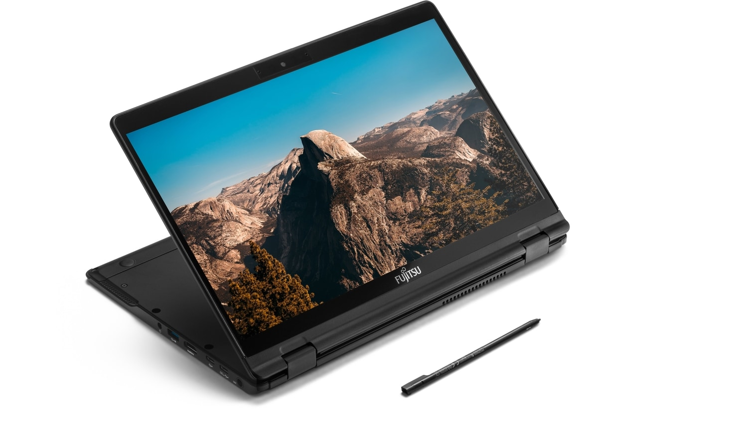 Fujitsu Introduces UH-X Laptop Launcher in India: Check Prices, Specifications