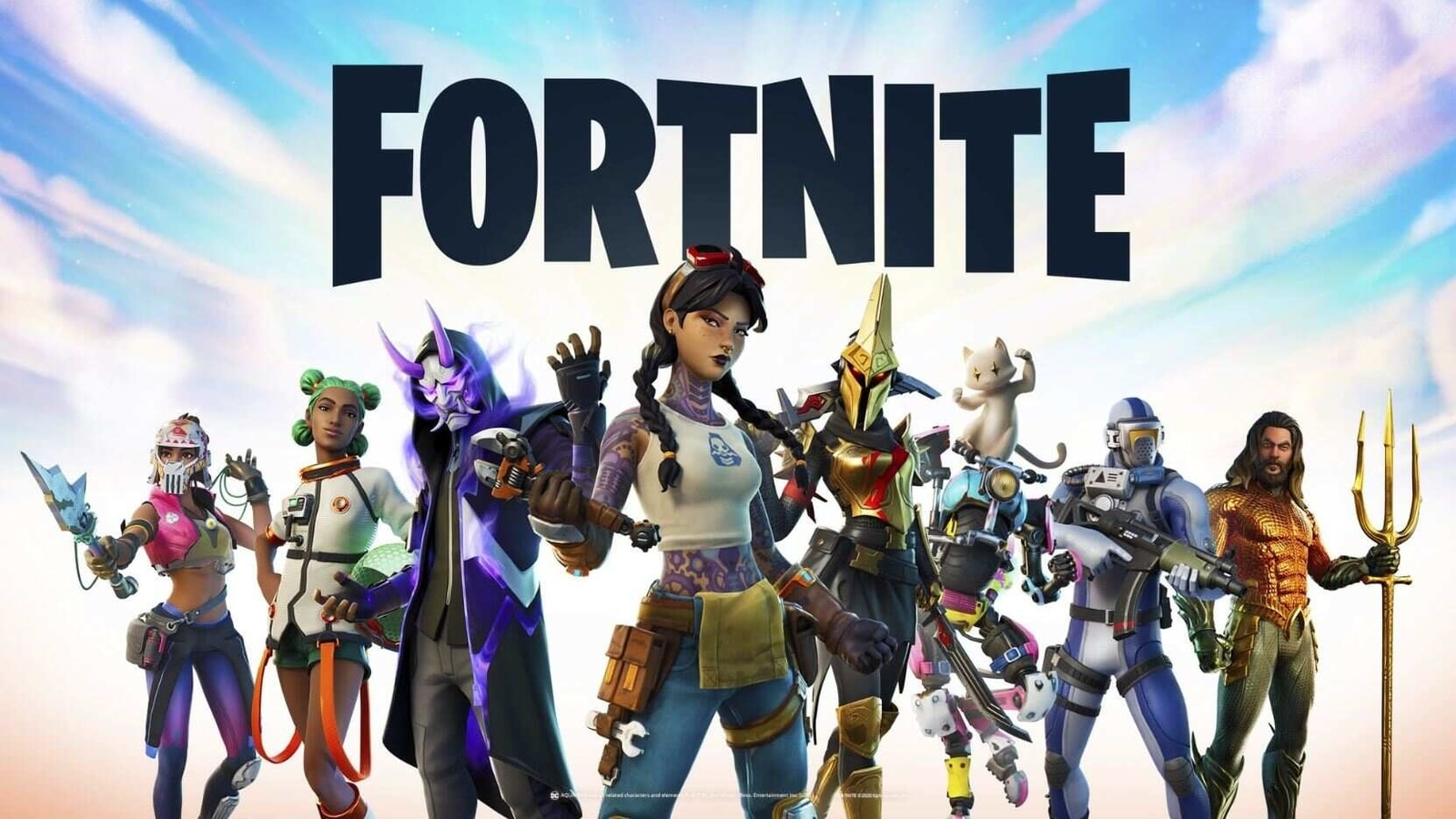 How to fix an offline server error on Fortnite, check out the steps to quickly return to the game Battle Royale