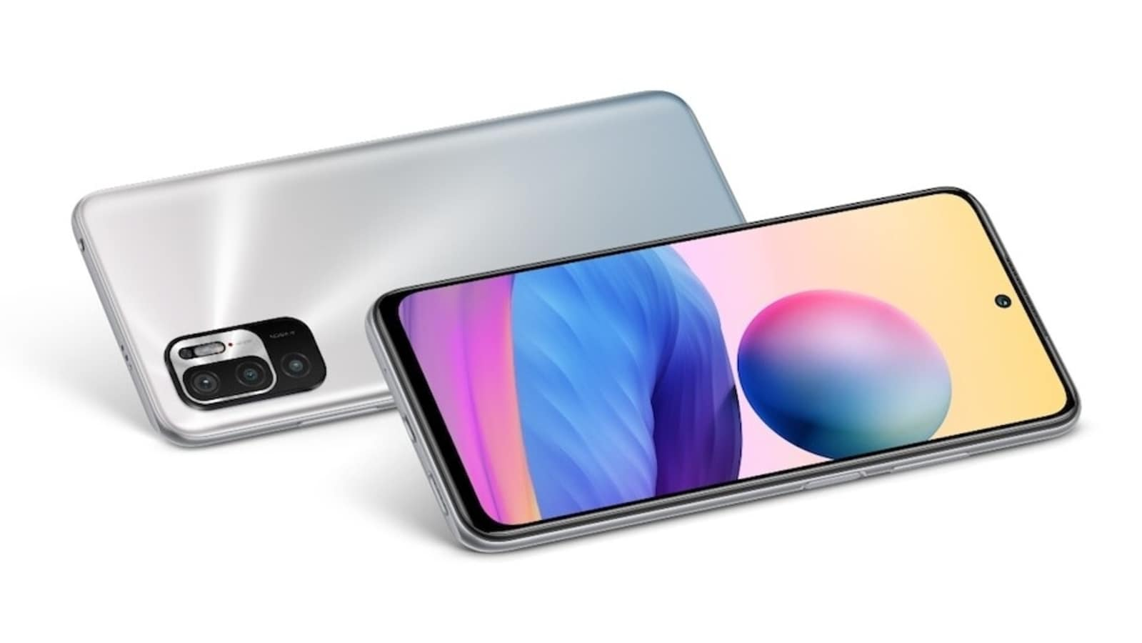 Redmi Note 10T 5G launched in India with MediaTek Dimensity 700 SoC: Price, Specifications