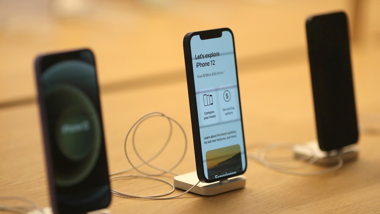 Apple's 2022 lineup will be complete with all 5G-enabled iPhones: the report