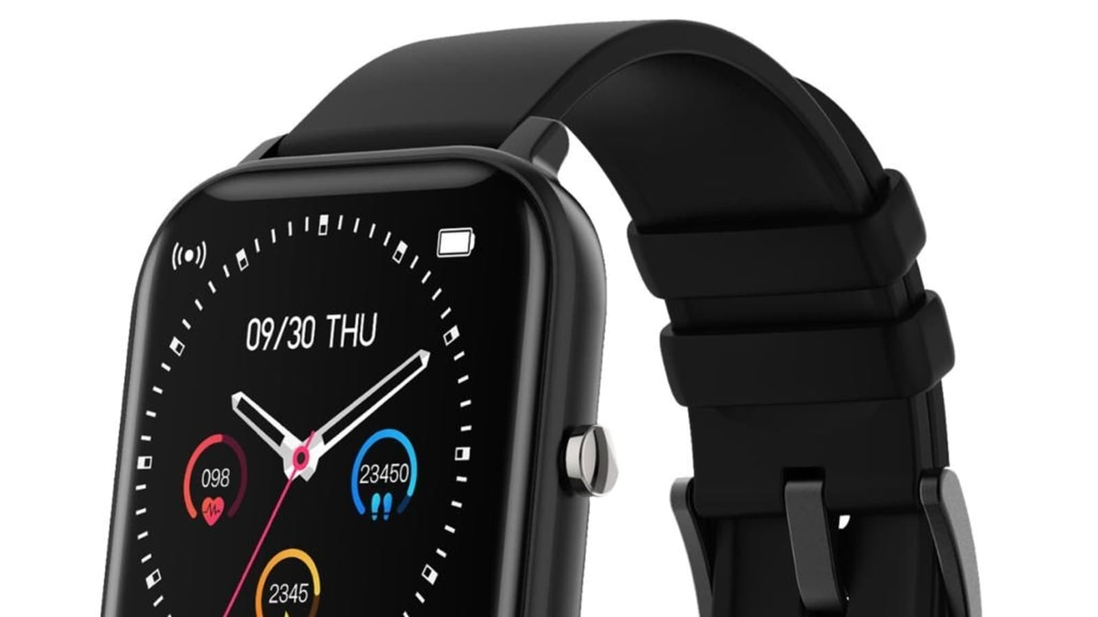 Fire-Boltt Agni priced 99 2,999 at launch;  the smartwatch provides SPO2 monitoring, menstrual monitoring and more