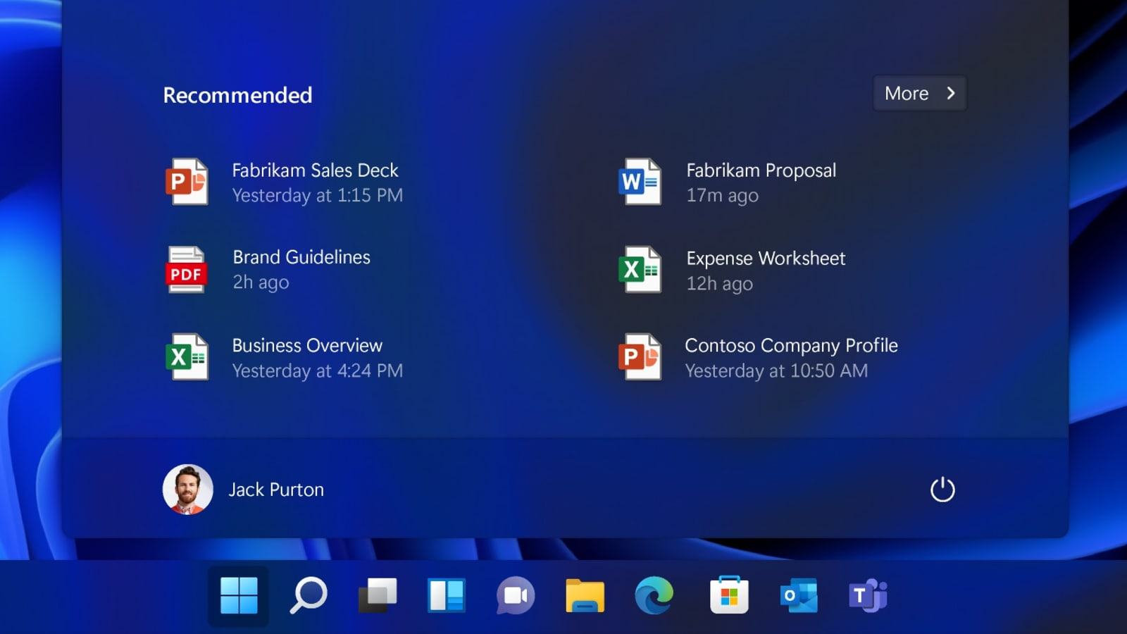Windows 11 throws up this much-loved feature!  What Microsoft did and how it will go for you