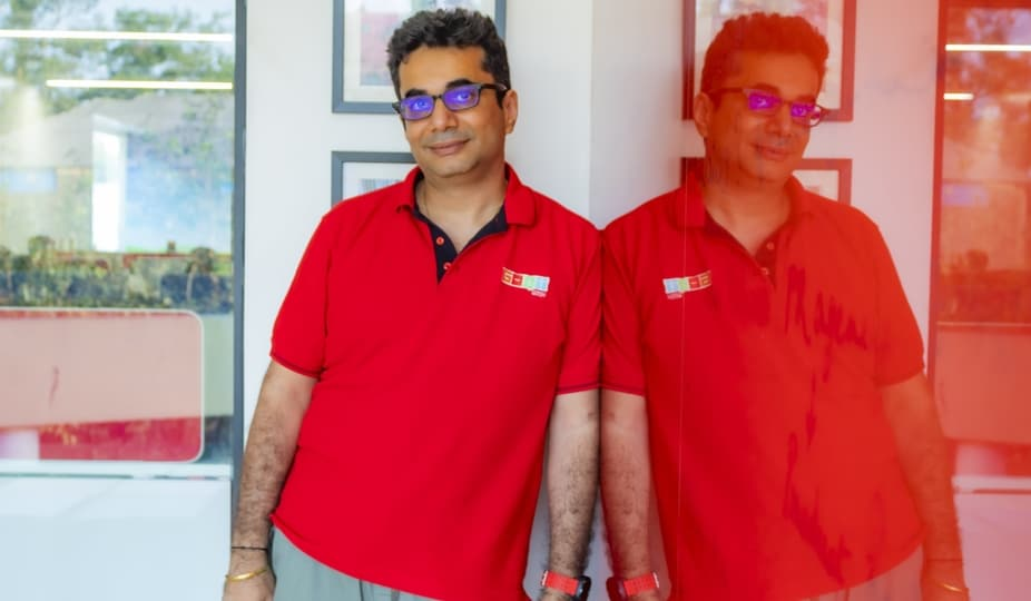 Vishal Gondal, Founder and CEO, GOQii chats with HT Tech about the new smartband for kids they just launched, the Indian market, and what makes them different.
