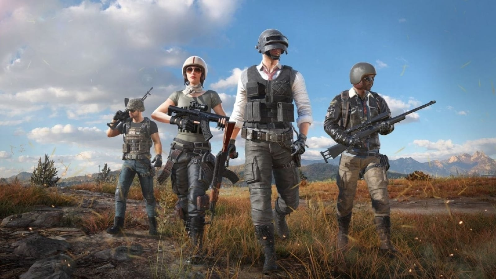 """Battlegrounds Mobile India has a problem;  solve the problem of the """"busy server"""" in the game Battle Royale in this way"""