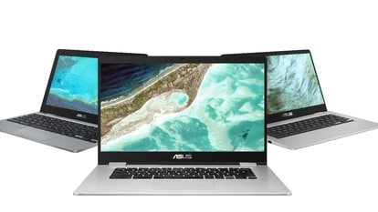 Asus Chromebooks can also be purchased via 6-month no-cost EMIs.
