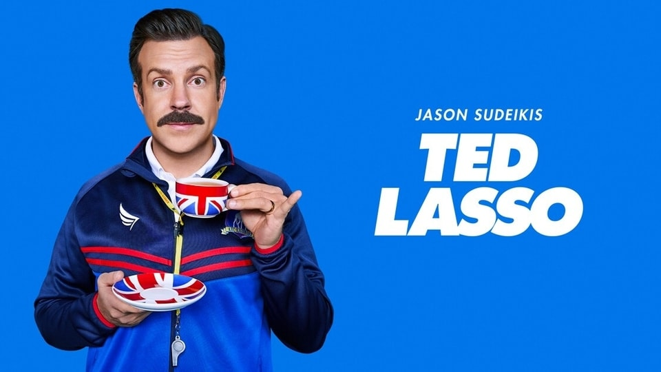 The second season of Ted Lasso is now available on Apple TV+