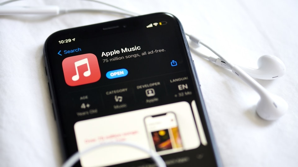 The beta version of Apple Music for Android had actually tipped off that lossless and hi-res audio was coming to the service even before Apple made an official announcement.