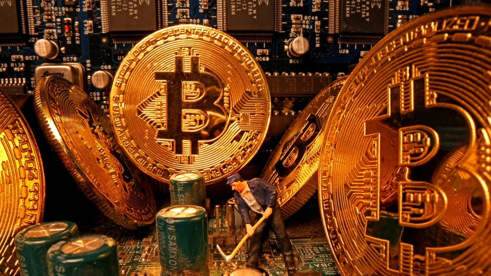 Bitcoin had looked to be in danger of further declines after it fell below $30,000 earlier in the week.