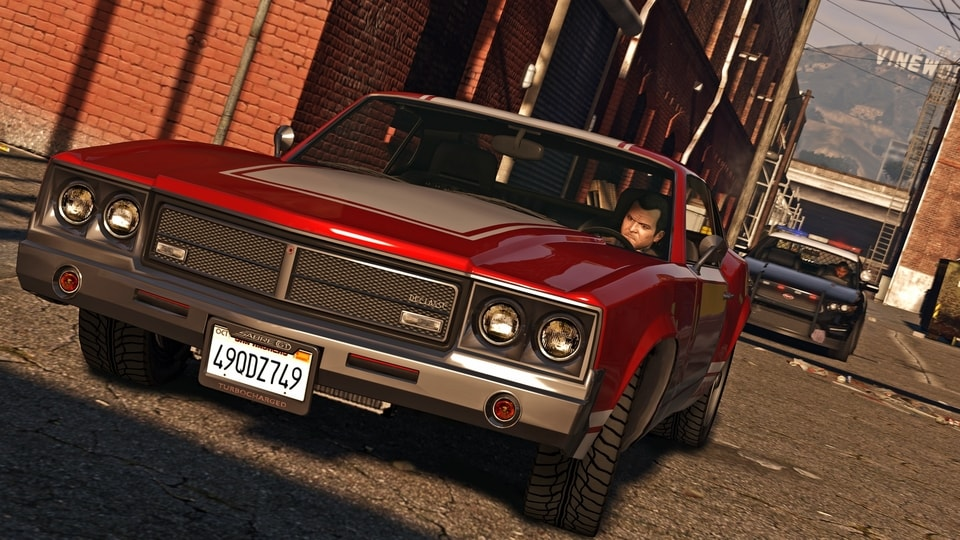 New GTA V leak suggests users might be able to transfer their game characters over to the new version.