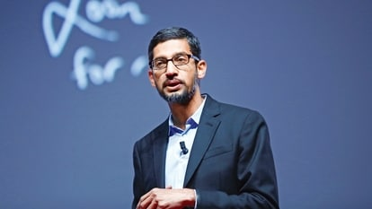 Sundar Pichai wrote an email to all Google employees to speak to them about the company's decision to delay their return to the office.