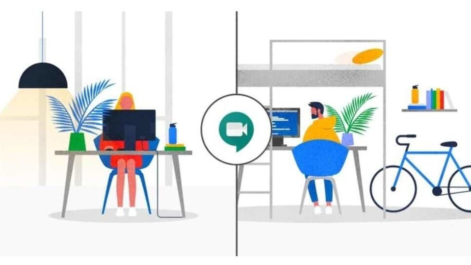Google Meet may not be your favourite video meeting service.